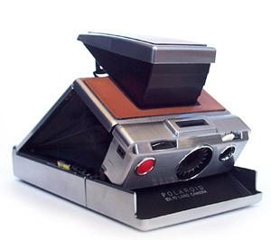 Cámaras Polaroid